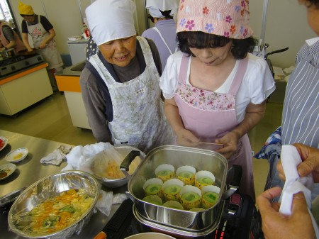 料理サークル (5)