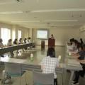 福井県下各JA、中央会の職員20名が来られました(^_^)