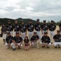 野球チーム!一球入魂で優勝を狙います(^_^) 若手からベテランまで雰囲気もとてもいいです!