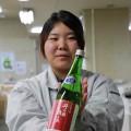 JA京都にのくに・日本酒「丹の国穂まれ」発売!!・14.12.26(4)