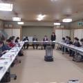 2月親睦旅行の確認、春の日帰り旅行の検討、第19回女性部通常総会について話し合いしました(^_^)