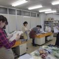 講師は、メンバーの小佐々敬子さんです(^^♪
