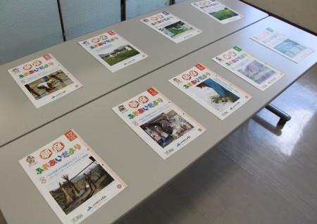 入賞作品は広報誌の表紙を飾るほか、JA各支店にも展示します(^o^)