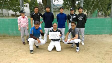 にのくにチーム(^o^)