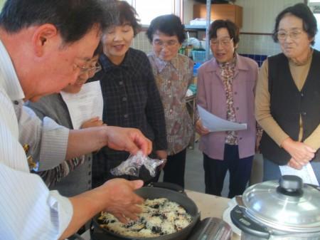 カボチャのチーズ焼き おやつやおつまみに変身!!