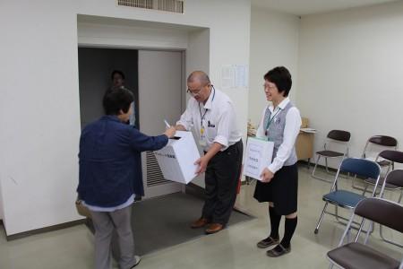 アンケート、熊本地震災害支援募金にご協力ありがとうございます(^o^)