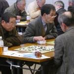 夢彦ドリーム倶楽部囲碁大会が開催されました。