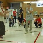 JA京都にのくに女性部 第15回お手玉大会開催(^^)