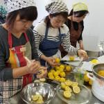 フレッシュミズグループ おせち料理作りを開催!