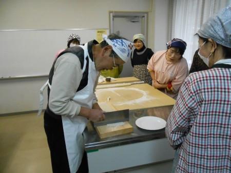 講師は、内海さん、森下さん、南さんの男性3人組(^^)v