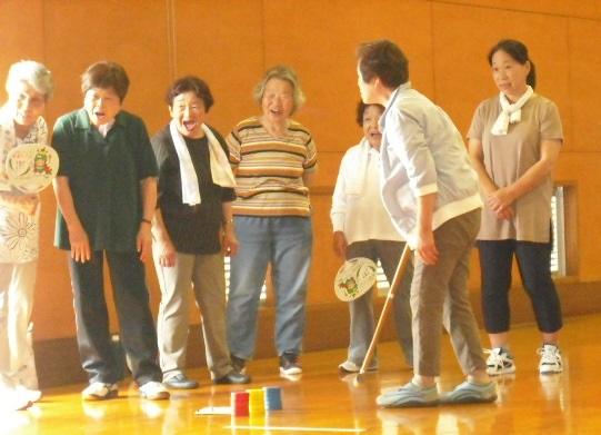 第5回綾部ブロック「舞パック」交流会を実施しました