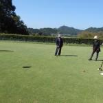 第17回女性部グラウンドゴルフ大会