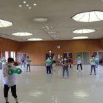 女性大学 「3B体操」講座!